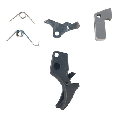 Click here to buy Xd Ultimate Match Target Trigger Kits by Powder River Precision Inc.