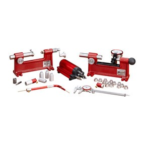 Click here to buy Lock N Load Precision Reloaders Accessory Kit by Hornady.