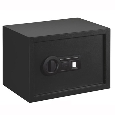 Stack-On Personal Safe with Biometric Lock by Stack-on Products Company