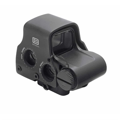 Exps2-2 Holographic Weapon Sight by Eotech
