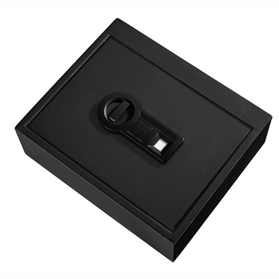 Drawer Safe with Biometric Lock by Stack-on Products Company