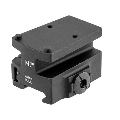 Trijicon Rmr Quick Detach Mount by Midwest Industries, Inc.