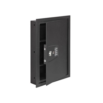 Ss Auxillary In-Wall Safe by Snap Safe