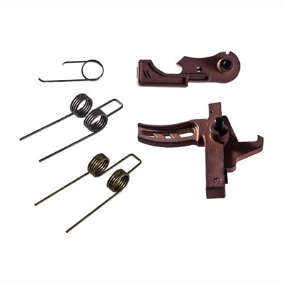 Click here to buy AR-15 Ssr Adjustable Trigger by Zev Technologies.