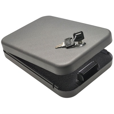 Keyed Lock Boxes by Snap Safe