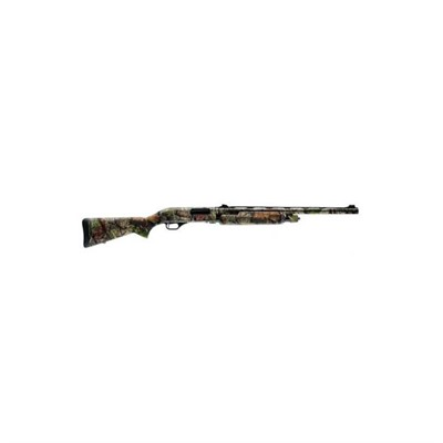 Click here to buy Sxp Turkey Hunter 24in 20 Gauge Mossy Oak Break-Up 4+1rd by Winchester.