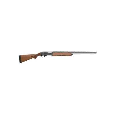 Click here to buy 11-87 Sportsman 28in 12 Gauge Blue Wood Bead+1rd by Remington.