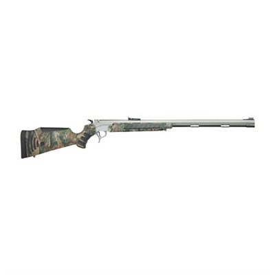 Click here to buy Pro-Hunter Xt 50c Wthshld/Camo by Thompson Center.