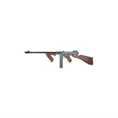 1927a-1 Deluxe 16.5in 45 Acp Blue 30+1rd by Auto Ordnance