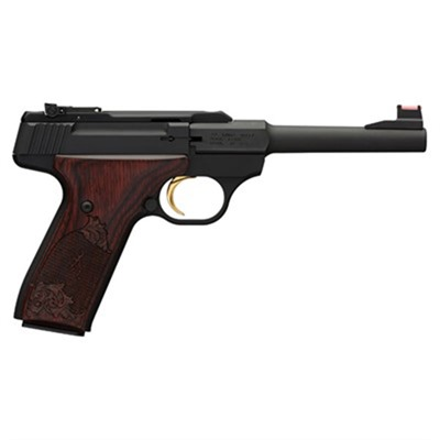 Click here to buy Buckmark Challenge Rswd 22lr Semi-Auto by Browning.