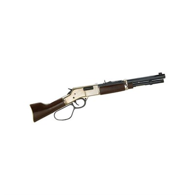 Click here to buy Mares Leg 12.904in 45 Colt Blue 5+1rd by Henry Repeating Arms.