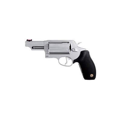 Click here to buy 4410 Tracker 3in 410 Bore | 45 Stainless Rubber Fiber Opticrd by Taurus.