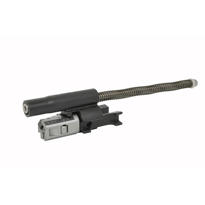Click here to buy Mp5 Complete Bolt Carrier Group Full Auto 9mm by Rim Country Manufacturing Inc.