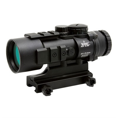 Click here to buy Ar-536 5x Prism Sight by Burris.