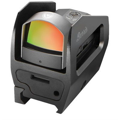 Click here to buy Ar-F3 Flatop Fastfire by Burris.