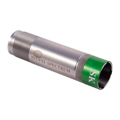 Click here to buy 12ga Spectrum Mach 1 Invector Plus Choke Tubes by Briley.