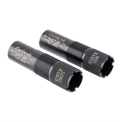 Click here to buy Waterfowl Choke Tube Set by Carlsons.