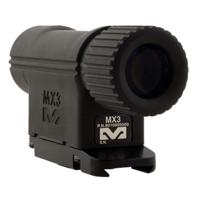 Click here to buy Mepro Mx3 Magnifier by Meprolight.