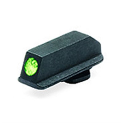 Walther Tritium Night Front Sights by Meprolight