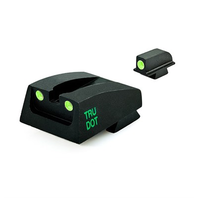 Click here to buy Para Ordnance Lda Tru-Dot Tritium Night Sight Set by Meprolight.