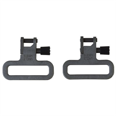 Click here to buy Mil-Spec Swivels by Uncle Mikes.