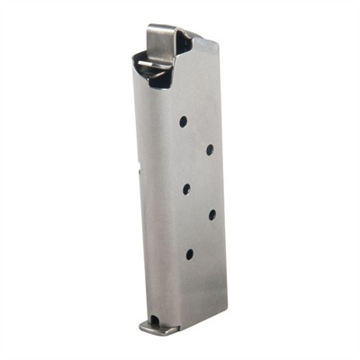 Colt Mustang 380acp Magazines by Metalform