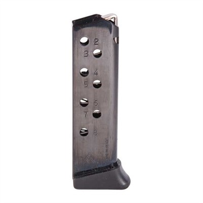 Walther Pp 8rd 32acp Magazine by Mec-gar