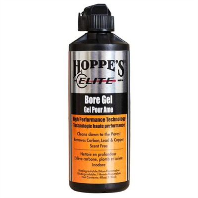 Click here to buy Elite Bore Gel by Hoppes.
