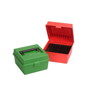 Click here to buy Rifle Ammo Boxes by MTM.