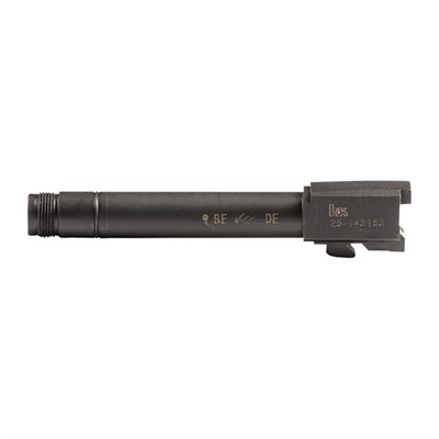 Click here to buy Usp 226349 Barrel,usp45 Tactical,w/ Lh,len by Heckler & Koch.