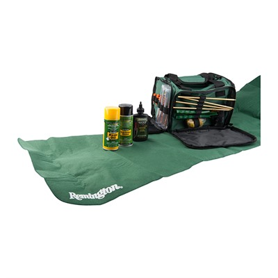 Click here to buy Shotgun Cleaning System by Remington.