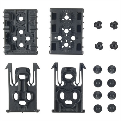 Click here to buy Equipment Locking System Kit for Els Belt by Safariland.