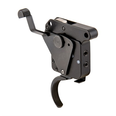 Remington 700 Triggers, Thin by Timney