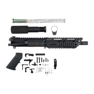 Click here to buy AR-15 Pistol Completion Kit by Phase 5 Tactical.