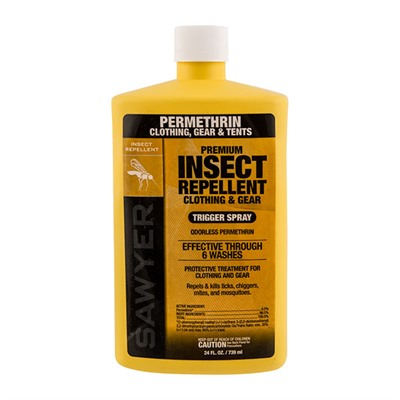 Click here to buy Permethrin Insect Repellent by Sawyer.