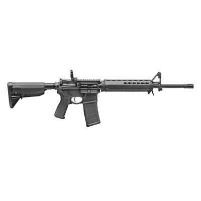 Click here to buy Saint AR-15 5.56 16 & Quot; 30+1 by Springfield Armory.