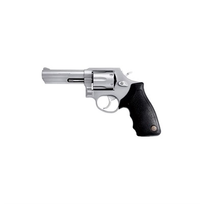 65 4in 357 Magnum | 38 Special Stainless 6rd by Taurus