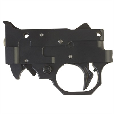 Click here to buy Ruger 10/22 Trigger Guard 2000 by Volquartsen.