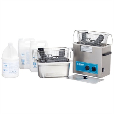 Click here to buy F500ht Ultrasonic System by Crest Ultrasonic.