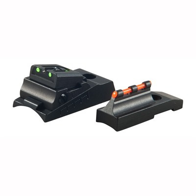 Tc New Englander Sight Set by Williams Gun Sight