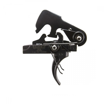Click here to buy 05-219 Hk Mr 762 Trigger by Geissele Automatics LLC.