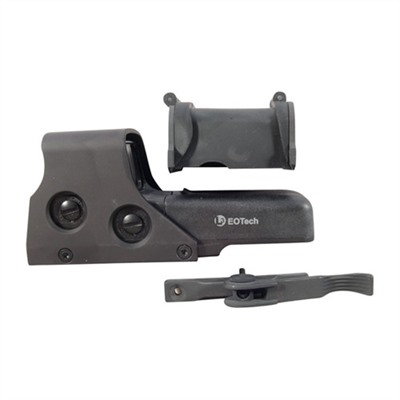 512 Completion Kit with Optic by Eotech