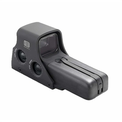 552. A65 Holographic Weapon Sight by Eotech