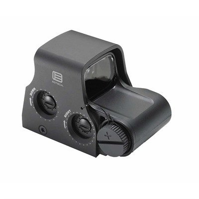 Xps2 Holographic Weapon Sight by Eotech