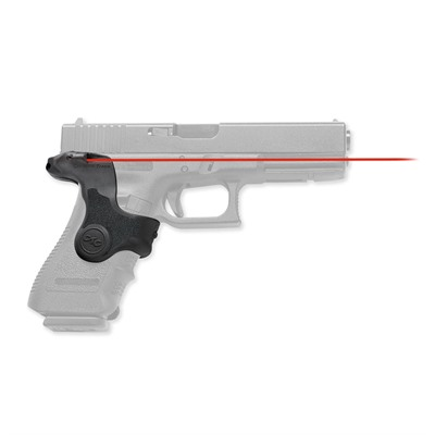 Click here to buy Glock Gen3 Full-Size Front Activation Lasergrips by Crimson Trace Corporation.