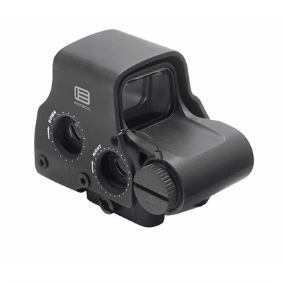 Exps3 Holographic Weapon Sights by Eotech
