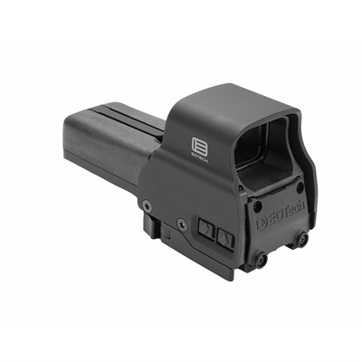 518 Holographic Weapon Sight by Eotech