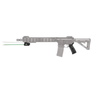 Click here to buy Linq Wireless Green Laser Sight and Tactical Light by Crimson Trace Corporation.