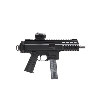 Apc9 Pistol, 9mm, 1-30rd Mag by B&t Usa