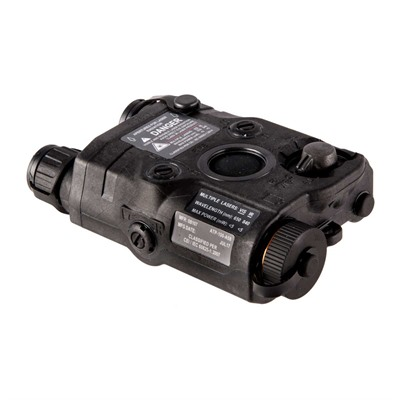 Click here to buy Advanced Target Pointer/Illuminator/Aiming Laser (An/Peq-15) by Eotech.